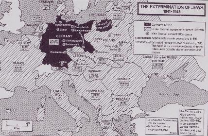 ルーマニアのユダヤ人の歴史